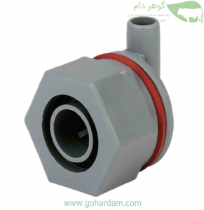 مکانیزم سطل شیرخوری گوساله کربل (KERBL calf feeder bucket valve)