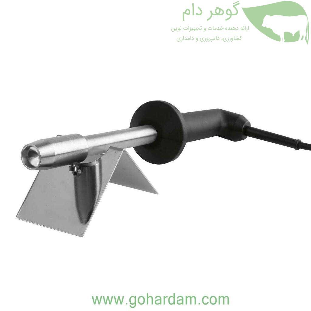 شاخ سوز برقی کربل (Kerbl dehorning soldering iron)