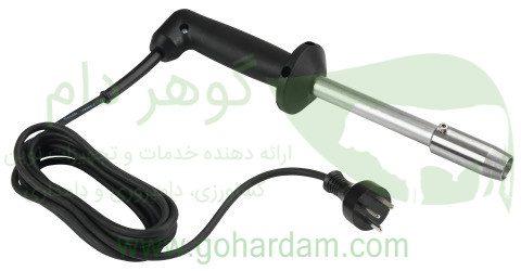شاخ سوز برقی کربل آلمان (KERBL dehorner soldering iron(