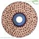 دیسک سمتراش دولبه فلیپسن (Philipsen Super Abrasive Disc, Double Sided)