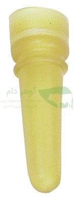 پستانک سطل شیردهی بره و بزغاله (KERBL lamb taet feeder bucket)