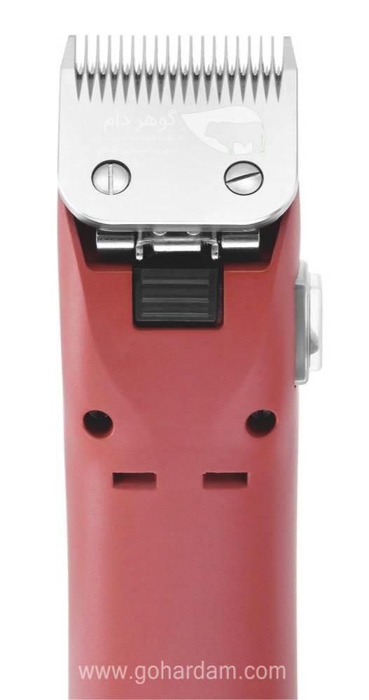 کلیپر حیوانات خانگی آسکولاپ آلمان مدل فیوریتا5 (AESCULAP clipper FAV5)