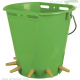 سطل شیردهی بزغاله کربل (KERBL Lamb Feeding Bucket 8Lt)