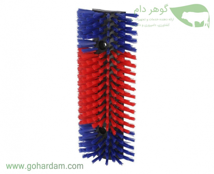 قشو ثابت دام کربل (KERBL Scratch Brush)